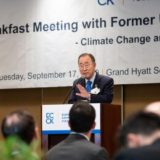 Mr. Ban Ki-moon